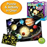 The Learning Journey Puzzle Doubles Glow in the