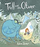 img - for Troll and the Oliver book / textbook / text book