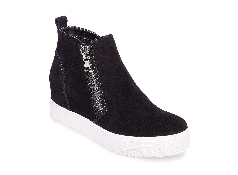 9a7477e593b Steve Madden Women's Wedgie Sneaker