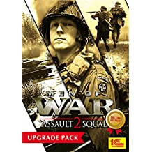 Men of War: Assault Squad 2 - Deluxe Edition Upgrade (Needs to be removed immediately due to expired publishing rights) [Online Game Code]