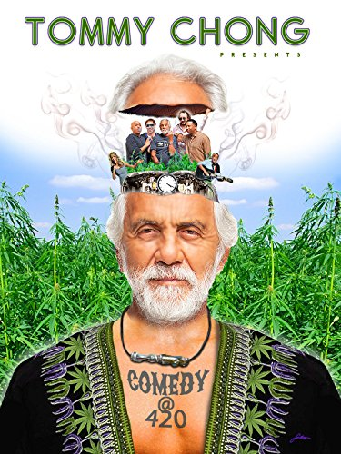 61D312iqx L - Tommy Chong Presents Comedy At 420