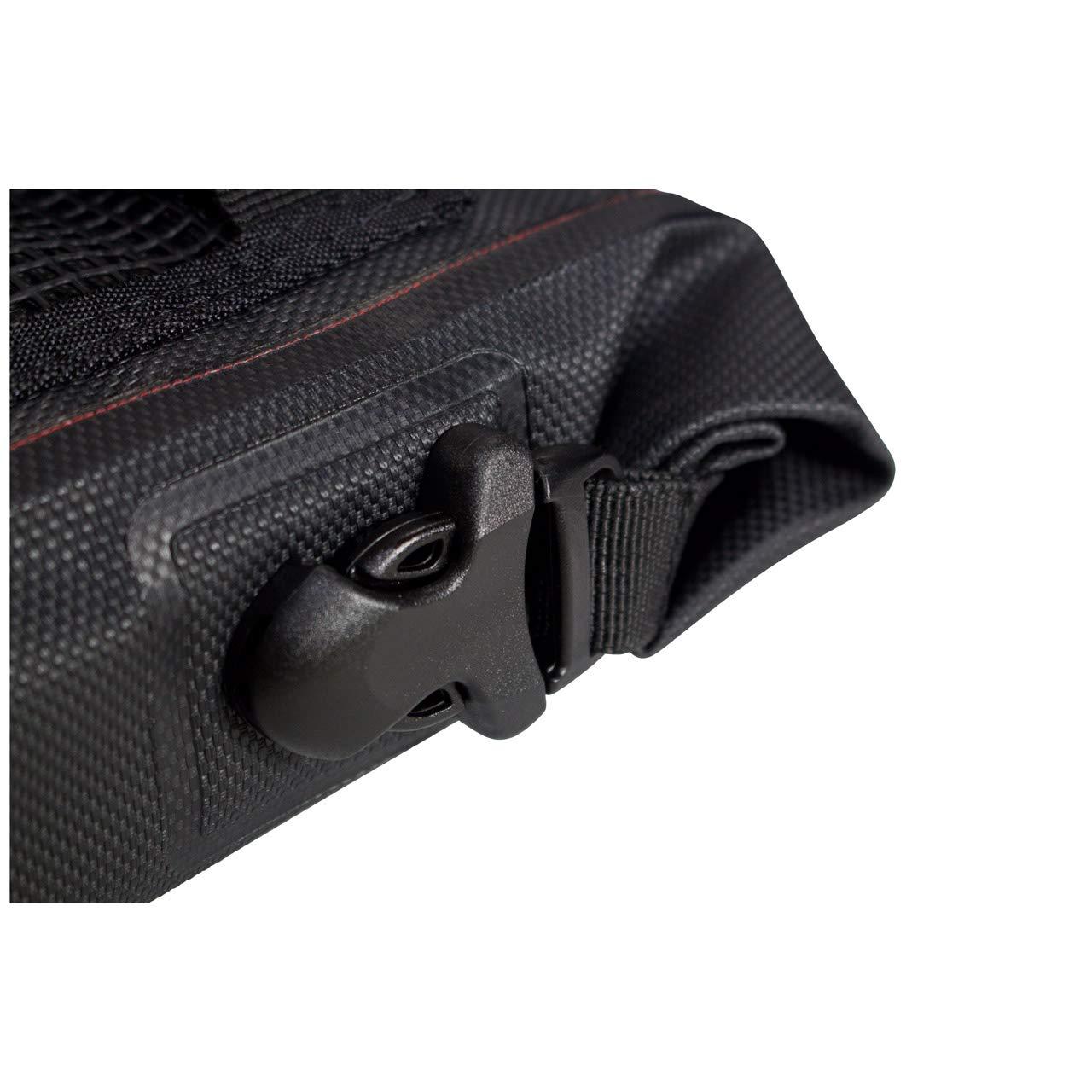 Motorrad Gep/äck Zusatztasche Fender Bag Enduristan