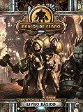 capa de Reinos de Ferro RPG