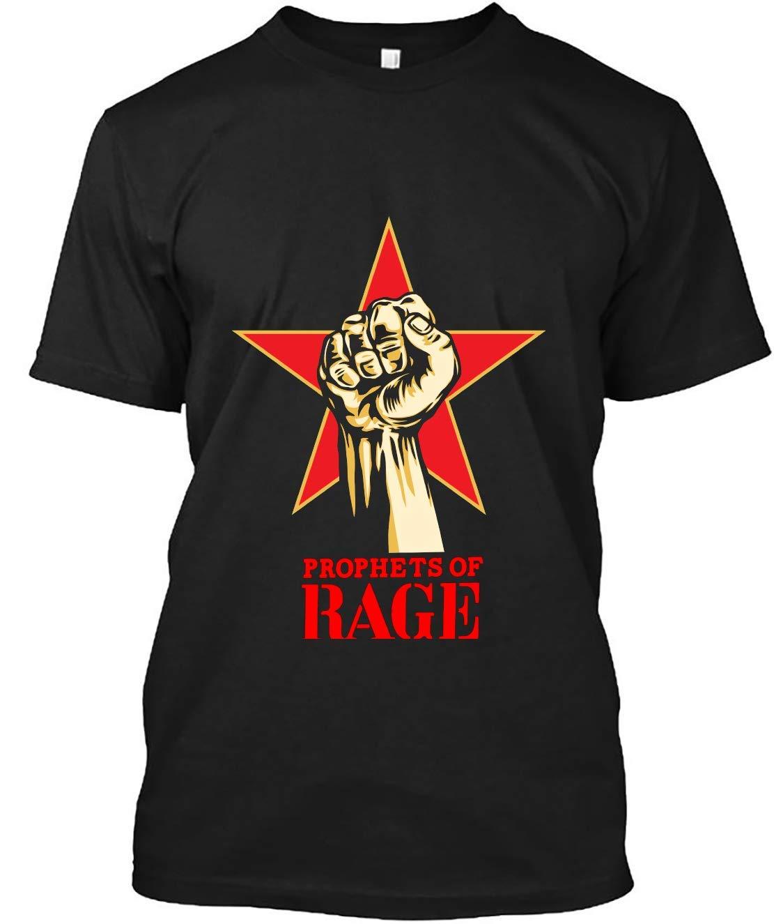 Bnr04 Prophets Of Rage Make America Rage Again Tour 2016 49 T Shirt For