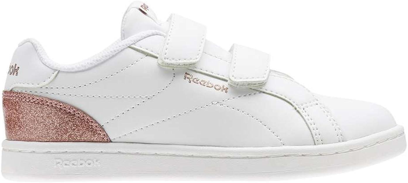 Reebok Royal COMP CLN 2 V Chaussures de Sport, Filles