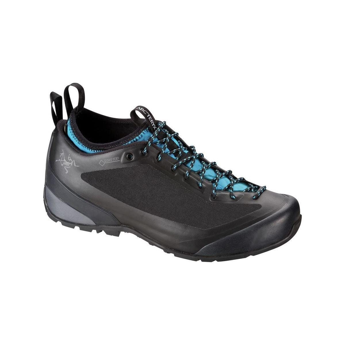アークテリクス(アークテリクス) ACRUX2 FL GTX アプローチシューズ 靴 L06314100 B00O4CHAL2 27.5 cm BLACKBIG SURF ARC