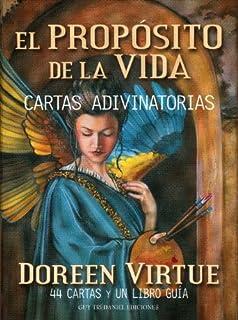 Las cartas del oráculo de las diosas : 44 cartas del oráculo ...