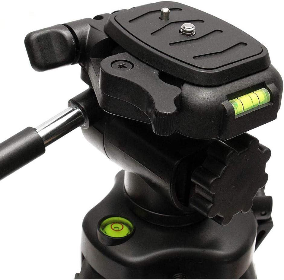 HX0945 WT-3530 Profesional Camera Tripod Stand for Canon Nikon Sony DSLR Camera Camcorder Mini Protable Tripod Smartphone Camera