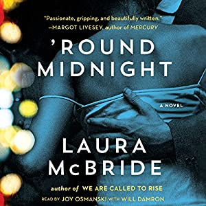 'Round Midnight Audiobook