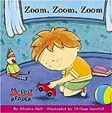 Zoom, Zoom, Zoom, Kirsten Hall, 0516255096