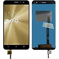 Tela Touch Display Lcd Asus Zenfone 3 Ze552Kl Preto