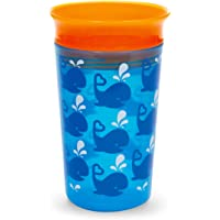 Munchkin Miracle 360 Degree Decorated Sippy Cup (Multi-Color and Multi-Design))