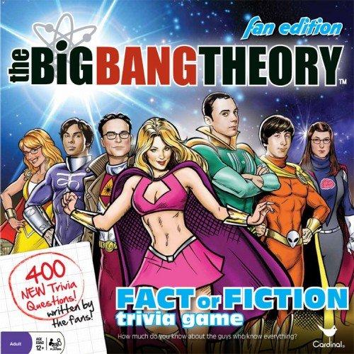 big bang theory board game - 8