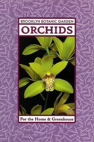 [Orchids for the Home and Greenhouse (Vol 41 No. 2)] (Fitch Orchid)