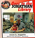 img - for Jonathan Goes to the Library (Jonathan Adventures) book / textbook / text book