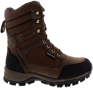 Men's Field & Stream Silent Tracker 1000G Field Hunting Boots Brown M85f5770