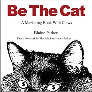 Be the Cat Audiobook