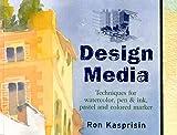 Design Media, Ronald J. Kasprisin, 0471293016