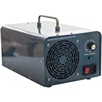 GENERATOR OZONU OZONATOR 40 G/H MOCNY 40000 mg/h