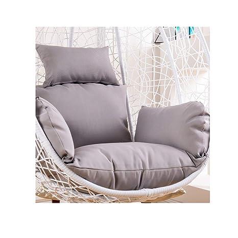 Sillón reclinable de cama gruesa Funda de asiento Swing ...
