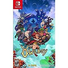 Owlboy - Nintendo Switch - Standard Edition