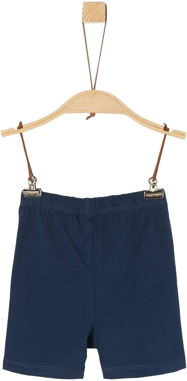 s.Oliver Junior Pantalones Cortos Informales Beb/é-Ni/ños