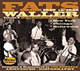 Fats Waller: Complete Recorded Works 1940-42, Vol. 6