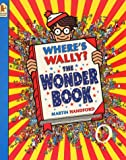 Where's Wally?: The Wonder Book