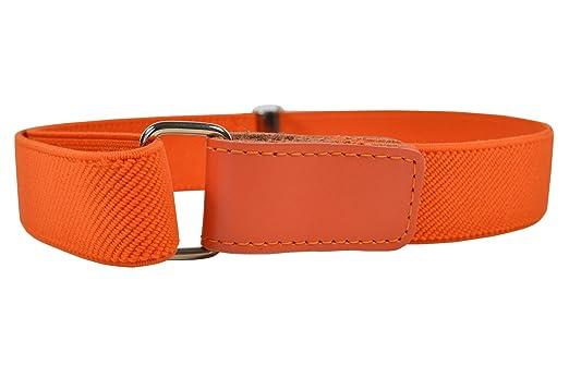 23 opinioni per Cintura Elasticizzata per Bambini 1-6 Anni con Apertura Velcro