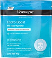 Máscara Facial Hydro Boost Neutrogena 30ml