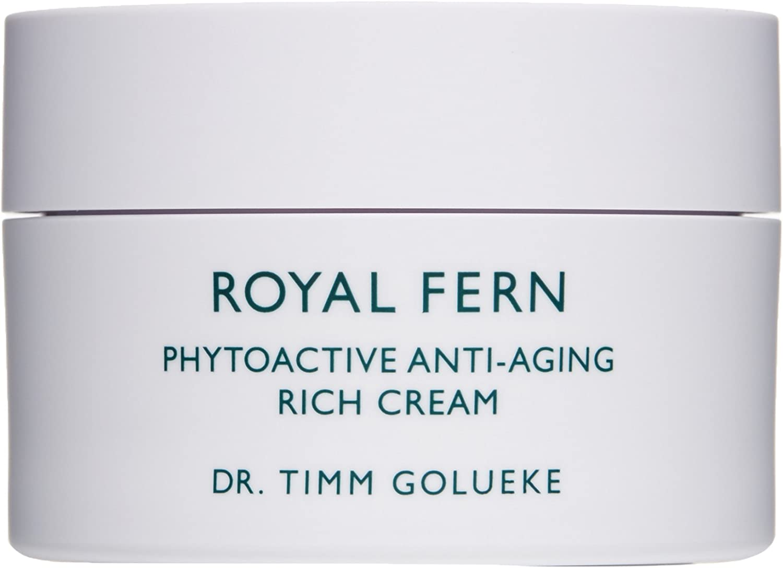 Phytoactive Anti-Aging Cream de Royal Fern 50 ml.