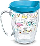 Tervis 1322110 Colorful Camper Insulated Tumbler