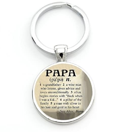 Amazon.com: 1 pc Mini bolsillo I love Daddy esta much ...