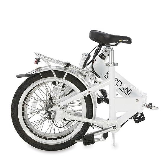 Electro-bicicleta