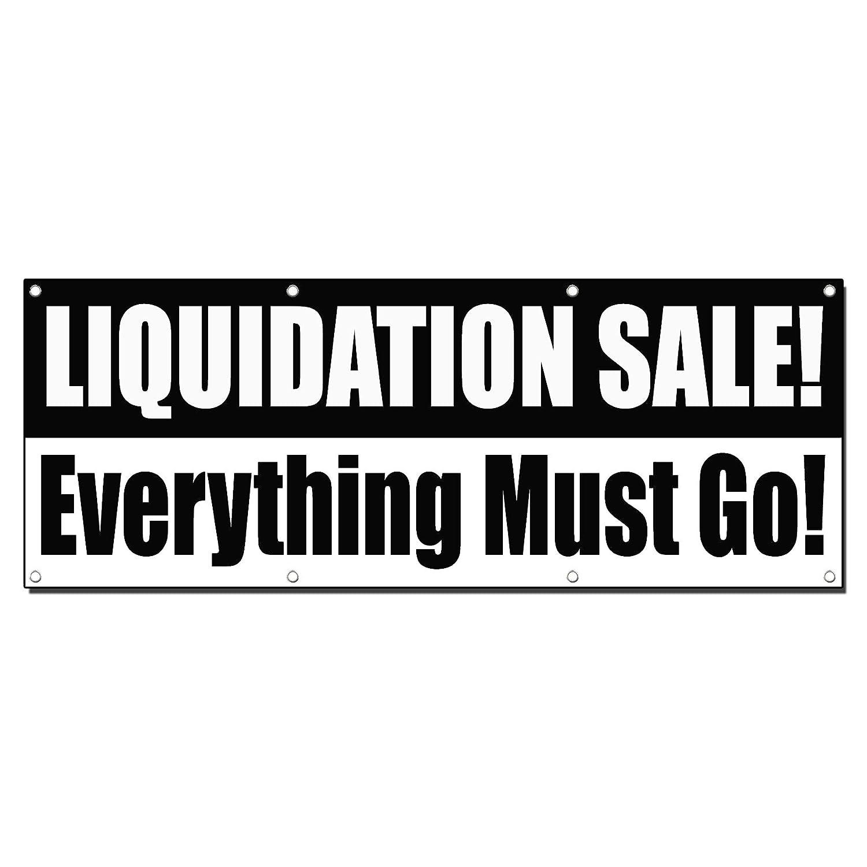 Amazon.com: Liquidación Venta. Todo debe Go, color rojo y ...