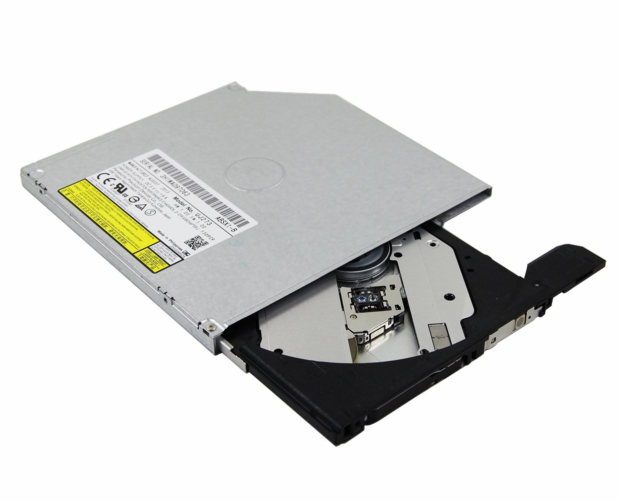 New Genuine for Matshita BD-MLT UJ273 UJ272Q Panasonic UJ-273 BD-RE DL 6X BD-R 3D Blu-ray Burner 4X BDXL 100GB Bluray DVD Writer Laptop Internal 9.0mm Slim SATA Optical Drive