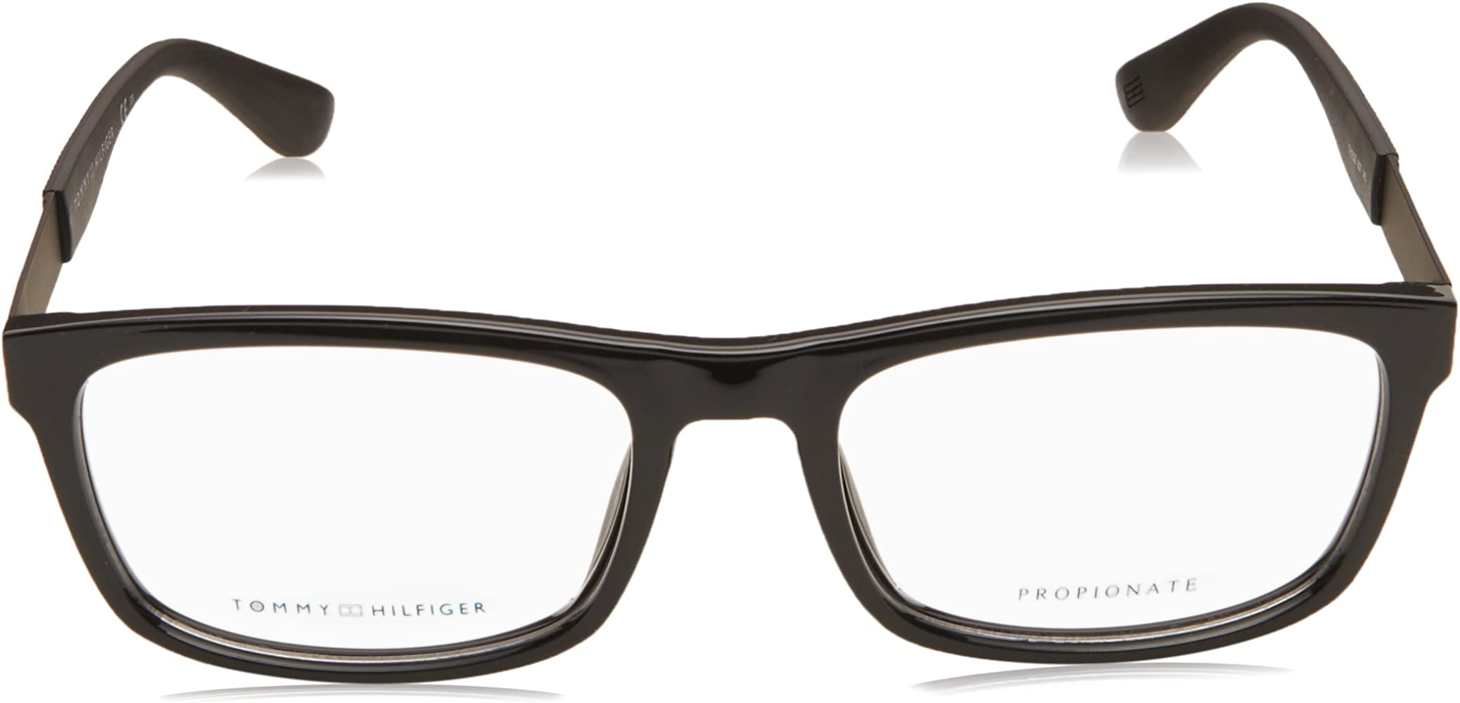 Tommy Hilfiger TH 1522 807 54 Gafas de Sol, Negro (Black ...