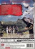 Jurassic Park III DVD Region 2 PAL 89 Min. Action | Adventure | Sci-fi Languages Dd 5.1: English | Magyar Subtitles: Greek | English | Polish | Magyar | Czech | Arabic.