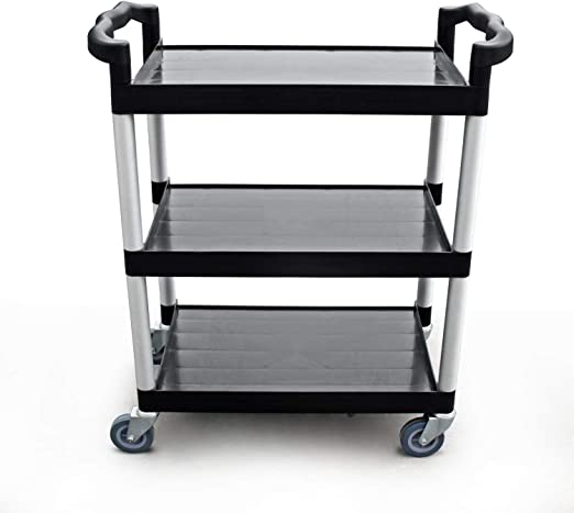 Amazon.com: Nueva Estrella 1 PC Heavy Duty Utility Cart ...