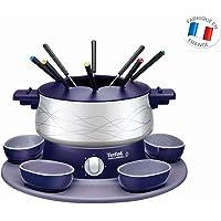 Tefal Simply Invent EF351412 Fondue con accesorios, 800