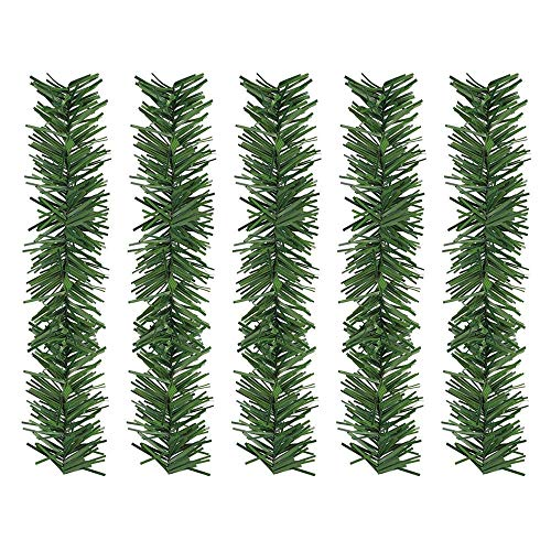 Chenille STEM Canadian Pine 20MMX12IN 10PC (12 Pack)