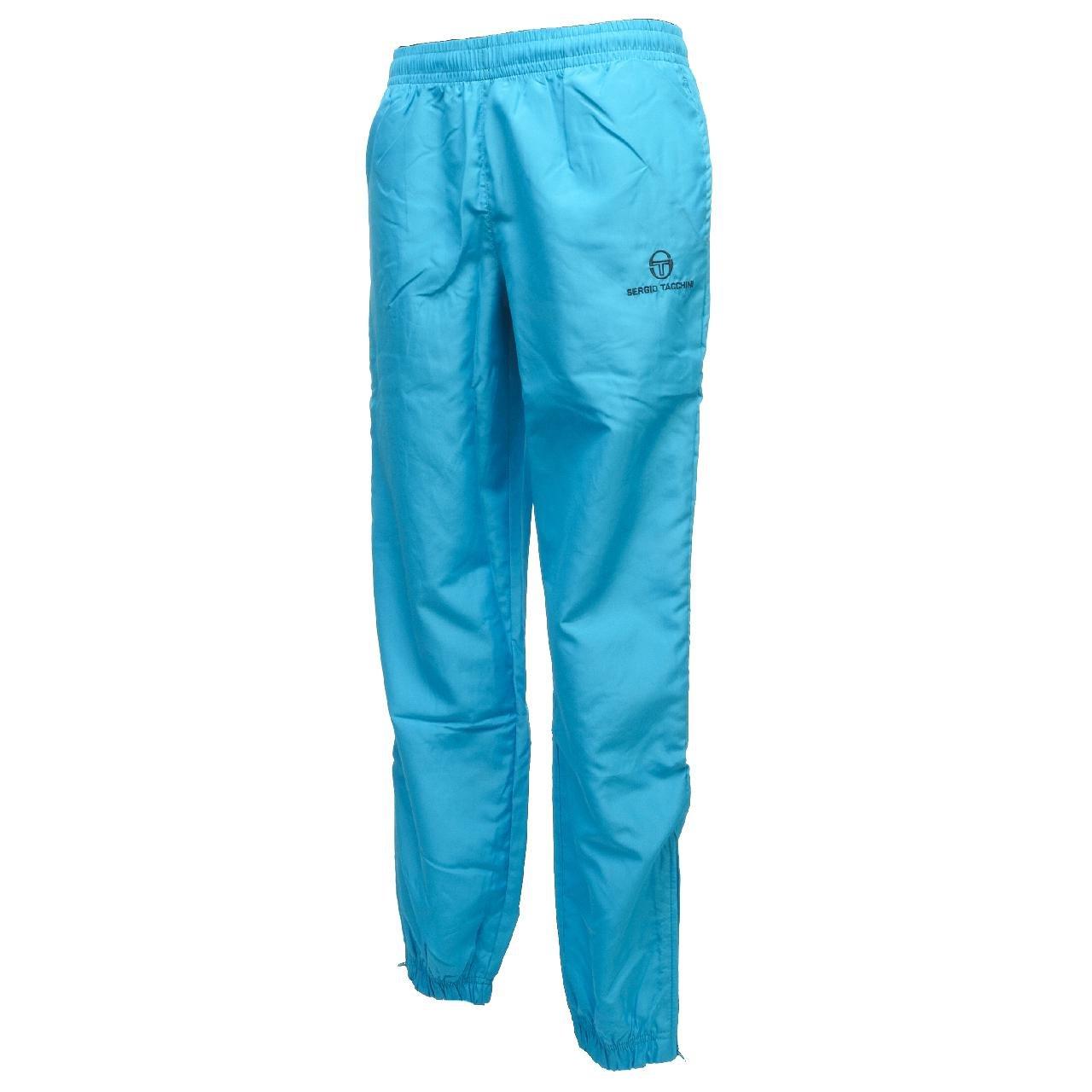 Sergio Tacchini Parson 014 - Pantalón Jogging para hombre, azul ...