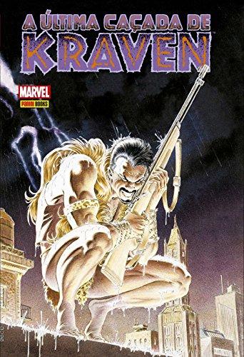 A Última Caçada de Kraven - Volume 1