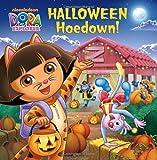 Halloween Hoedown! (Dora the Explorer), Molly Reisner, 0449817628