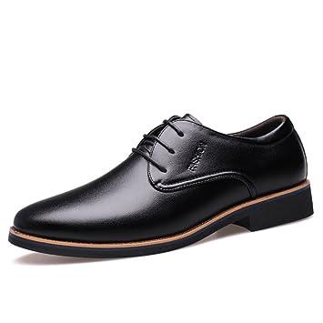 Travail Chaussures affaires hommes occasionnels vhNFINfNt
