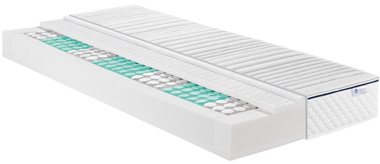 Elegant Irisette Fehmarn Tfk 500 Das Beste Von Borkum Tonnentaschenfederkern-matratze, 100x200 H3: Concept.de: Küche &