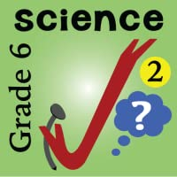 6th Grade Science Glossary # 2 : Learn and Practice Worksheets for home use and in school classrooms