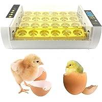 BeautySay ABC Incubadora de Huevos, incubadora de 24