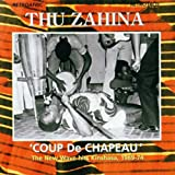 Coup de Chapeau: The New Wave hits Kinshasha 1969-74
