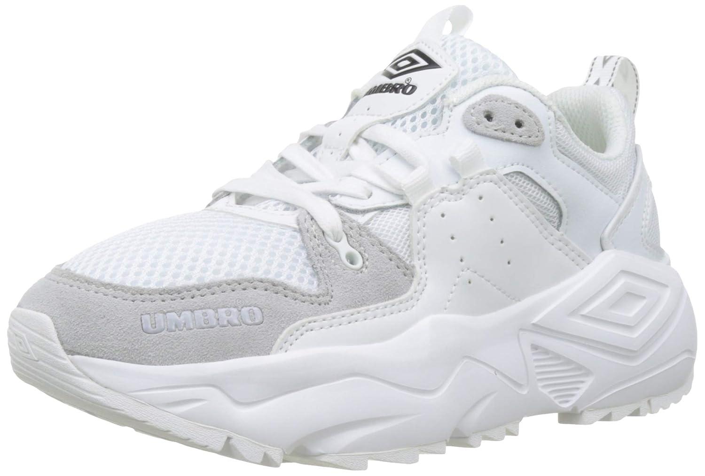Blanc (blanc   blanc H96) Umbro Run M, Chaussures de Fitness Femme 34.5 EU